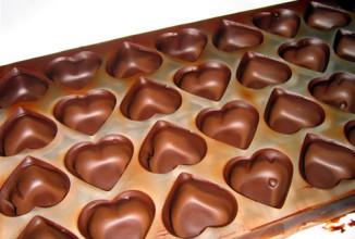 """Kinderfeestje """"Workshop Chocolade Maken"""
