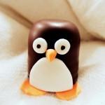 pinguin traktatie