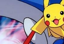 Pokemon feestje met kleurplaten