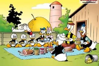 Picknicken met kinderen